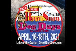 St. Charles Boat Show Flyer