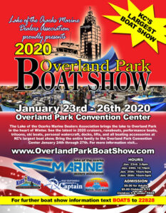 KC Boat Show